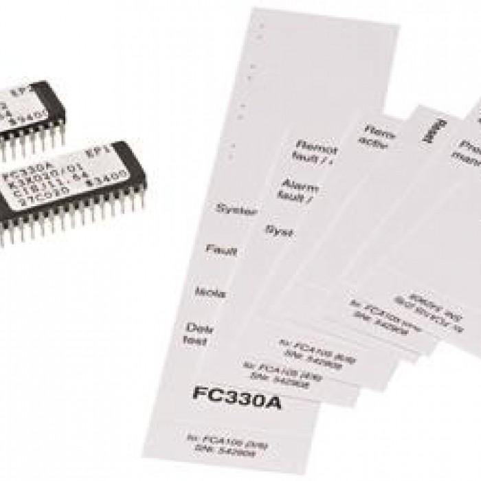 FCA105 | BPZ:5760130001