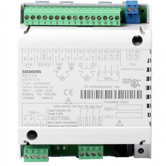RXC21.5/00021 | S55373-C112