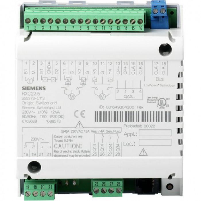 RXC22.5/00022 | S55373-C113