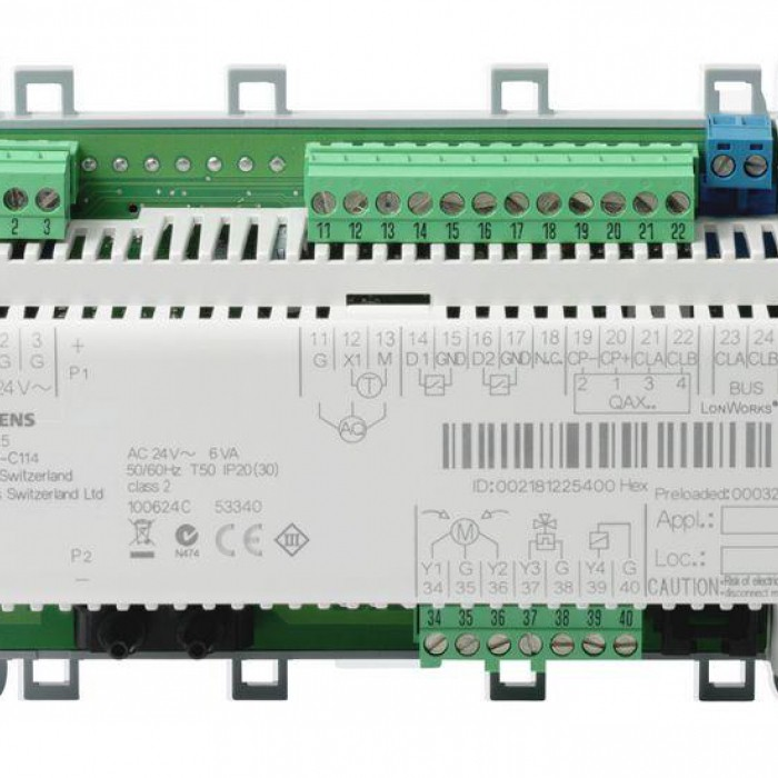 RXC30.5/00030 | S55373-C114