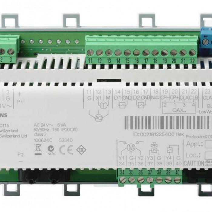 RXC31.5/00031 | S55373-C115