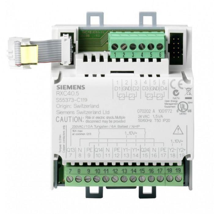 RXC40.5 | S55373-C119