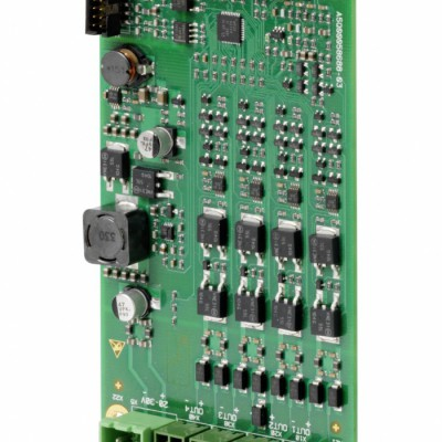 FCA3602-Z1 | S54433-A114-A1