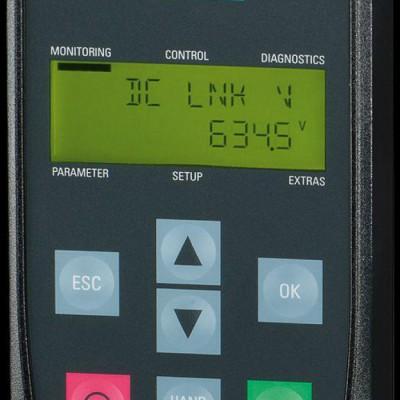 G120P-BOP-2 | 6SL3255-6AA00-4CA0