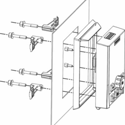 G120P-DOOR-KIT | 6SL3256-6AP00-0JA0
