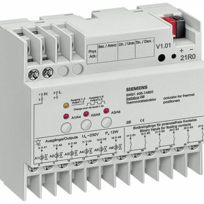 N 605/01 | 5WG1605-1AB01